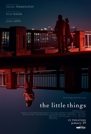 The Little Things - Movie Poster (thumbnail)