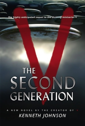 """""""V: The Second Generation"""" - Movie Poster (thumbnail)"""