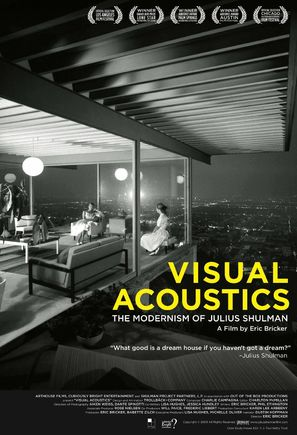 Visual Acoustics - Movie Poster (thumbnail)