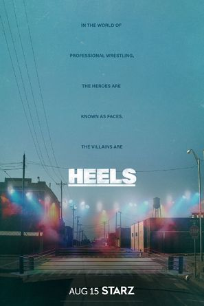 """Heels"" - Movie Poster (thumbnail)"