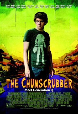 The Chumscrubber - poster (thumbnail)