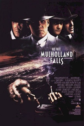 Mulholland Falls - Movie Poster (thumbnail)