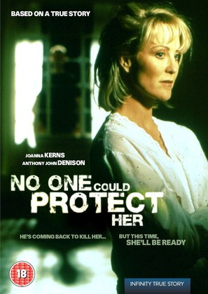 No One Could Protect Her - British Movie Cover (thumbnail)
