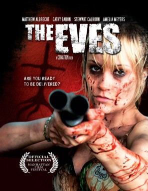 The Eves - Movie Cover (thumbnail)