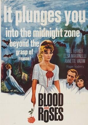 Et mourir de plaisir - Movie Poster (thumbnail)