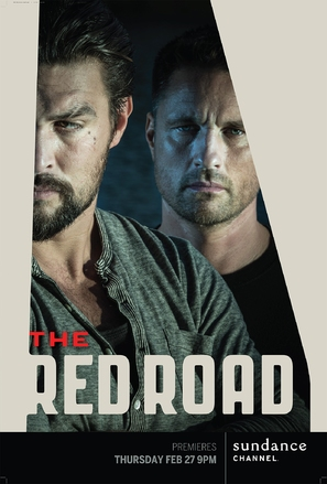 """""""The Red Road"""" - Movie Poster (thumbnail)"""