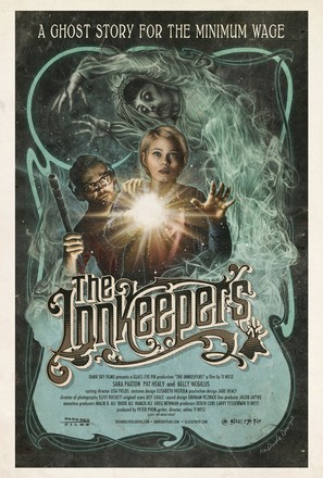The Innkeepers - Movie Poster (thumbnail)