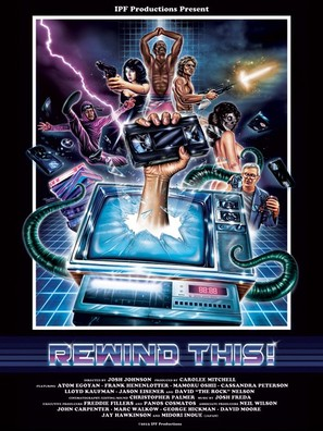 Rewind This! - Movie Poster (thumbnail)