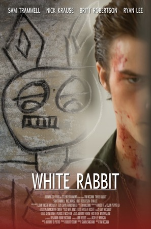 White Rabbit - Movie Poster (thumbnail)