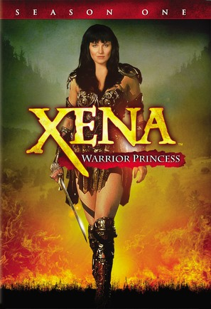 """Xena: Warrior Princess"""