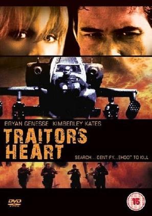 Traitor's Heart