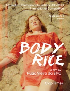 Body Rice - poster (thumbnail)