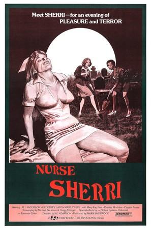 Nurse Sherri - Movie Poster (thumbnail)