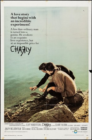 Charly - Movie Poster (thumbnail)
