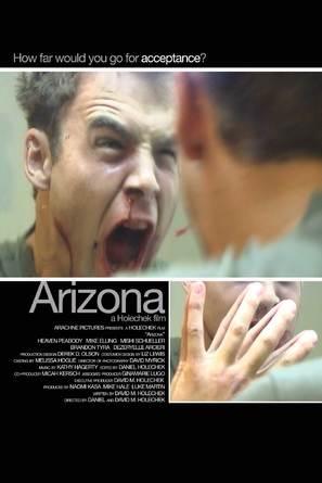 Arizona - poster (thumbnail)