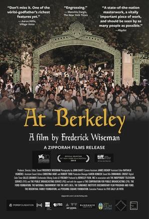 At Berkeley - Movie Poster (thumbnail)