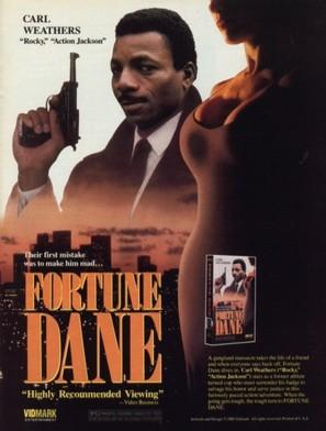 """Fortune Dane"" - Movie Poster (thumbnail)"