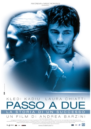 Passo a due - Italian poster (thumbnail)