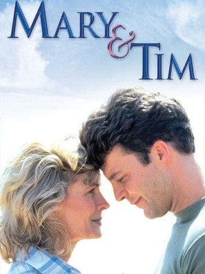 Mary & Tim - DVD movie cover (thumbnail)