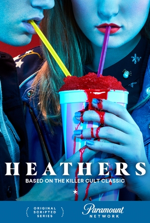 """Heathers"" - Movie Poster (thumbnail)"