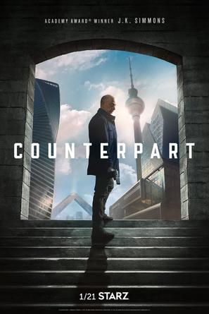 """Counterpart"" - Movie Poster (thumbnail)"