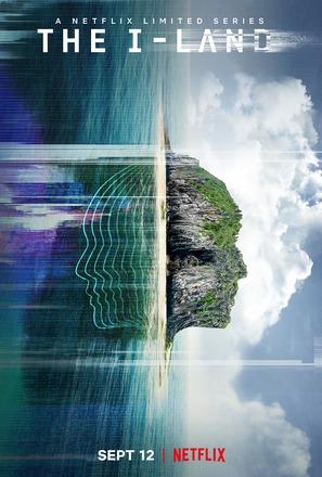 """The I-Land"" - Movie Poster (thumbnail)"