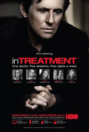 """In Treatment"" - Movie Poster (thumbnail)"