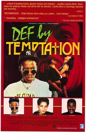 Def by Temptation - Movie Poster (thumbnail)