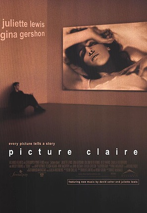 Picture Claire - Movie Poster (thumbnail)
