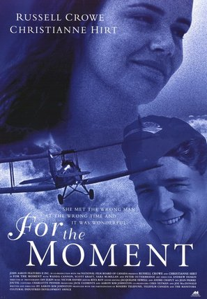 For the Moment - Canadian Movie Poster (thumbnail)