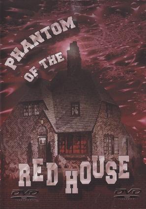 El fantasma de la casa roja