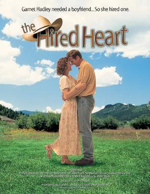 The Hired Heart - poster (thumbnail)