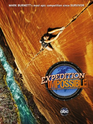 """Expedition Impossible"" - Movie Poster (thumbnail)"