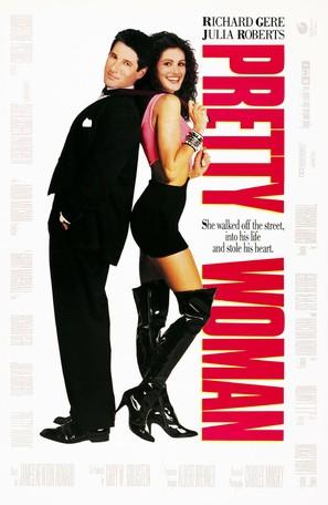 Pretty Woman - Movie Poster (thumbnail)