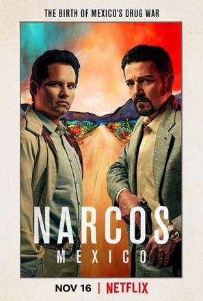 """""""Narcos: Mexico"""""""