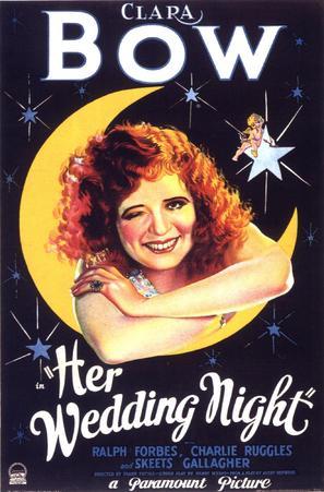 Her Wedding Night - Movie Poster (thumbnail)