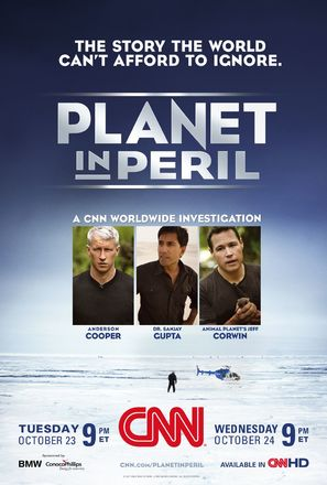 Planet in Peril - Movie Poster (thumbnail)