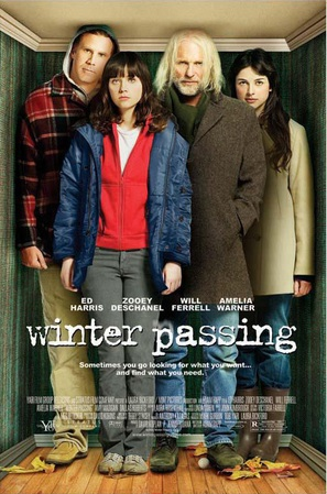 Winter Passing - Movie Poster (thumbnail)