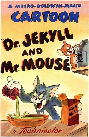 Dr. Jekyll and Mr. Mouse