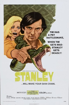 Stanley - Movie Poster (thumbnail)