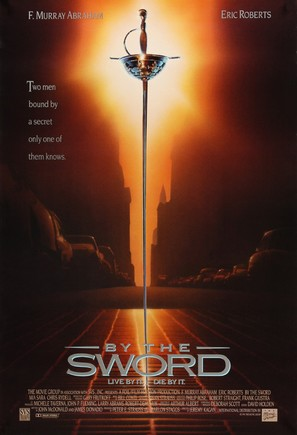 By the Sword - Movie Poster (thumbnail)