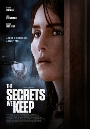 The Secrets We Keep - Movie Poster (thumbnail)