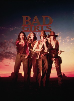 Bad Girls - Movie Poster (thumbnail)