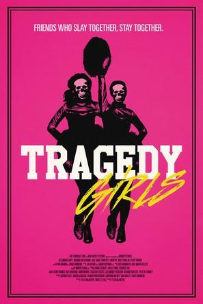 Tragedy Girls - Movie Poster (thumbnail)