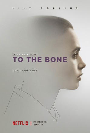 To the Bone - Movie Poster (thumbnail)