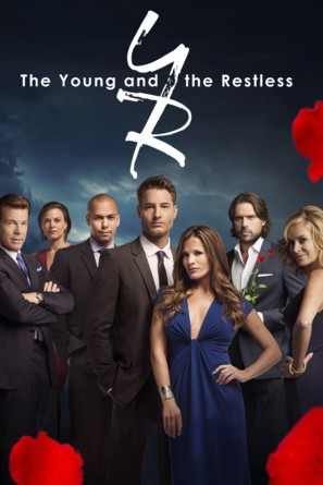 """""""The Young and the Restless"""" - Movie Cover (thumbnail)"""