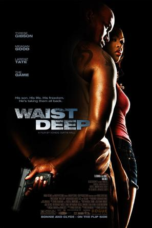 Waist Deep - Movie Poster (thumbnail)