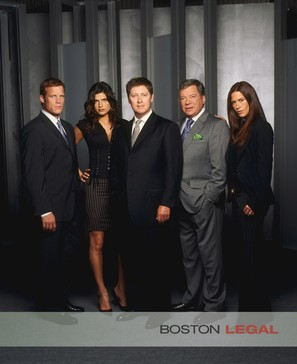"""Boston Legal"""