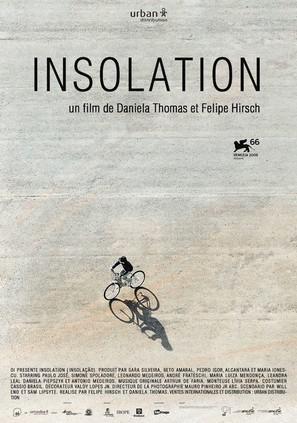 Insolação - French Movie Poster (thumbnail)