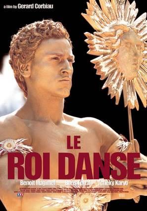 Roi danse, Le - French poster (thumbnail)
